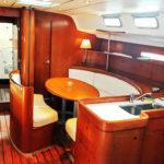 Sailing Yacht Corfu